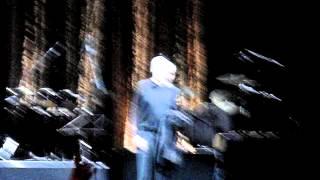 Paolo Conte - STANDING OVATION Live Paris (Le Grand Rex, 8 Novembre 2013)