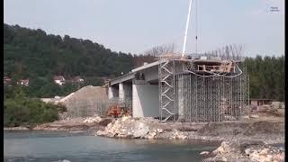 11 miliona KM za izgradnju GB Bratunac - Ljubovija