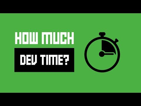 How Long Should An Indie Game Take To Make?