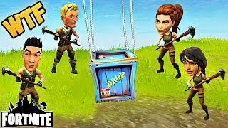 Fortnite Funny Fails and WTF Moments! #35 (Daily Fortnite Funny Moments)