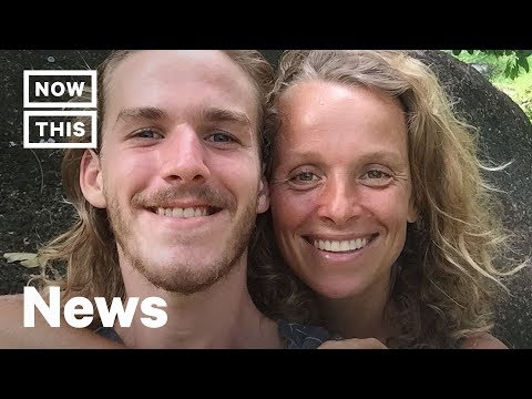 Fruitarian Couple Has Only Eaten Fruits for 3 Years Straight   NowThis