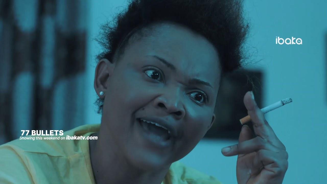 Download 77 Bullets(Trailer) - 2019 Latest Yoruba BlockBuster Movie Starring Mercy Aigbe, Yinka Quadri