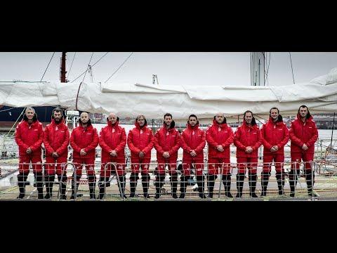 Meet The Clipper 2019-20 Race Skippers