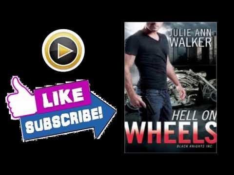Hell on Wheels (Black Knights Inc Book 1) by Julie Ann Walker Audiobook Part 1