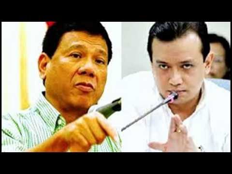 "China to Reveal  ""Trillanes Scarborough Shoal Trip"""