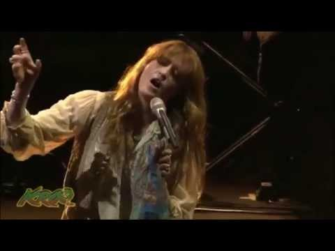 florence and the machine acoustic