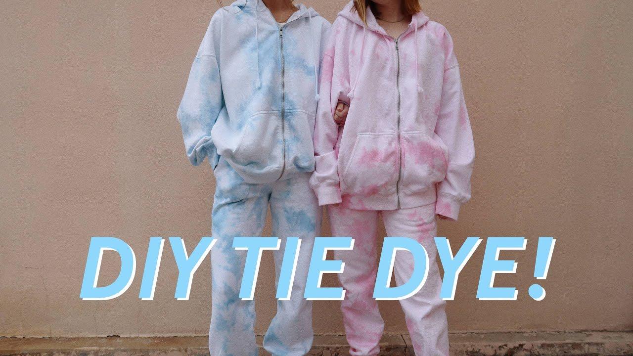 Pin By Briana On Tiktok Shit Tie Dye Hoodie Tie Dye Fashion Teenage Fashion Outfits [ 2493 x 1662 Pixel ]
