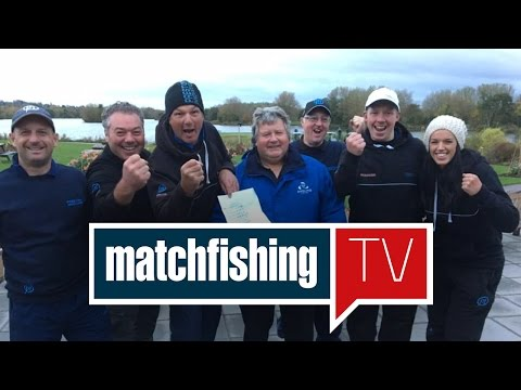 Match Fishing TV Episode 35