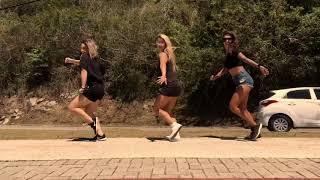 Hey DJ - CNCO, Yandel / QPasso Dance (Coreografia)