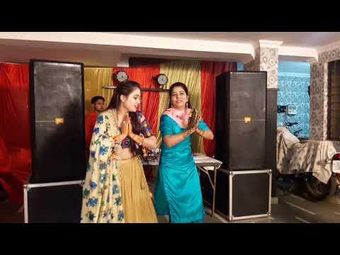 Dances on song Kagani