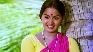 Tamil Songs | megam karukuthu malai vara | மேகம் கருக்குது மழை வர | Anantha Ragam |  Ilaiyaraja Hits