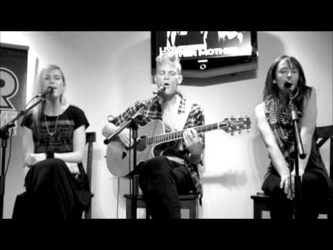 Mother Mother - The Stand acoustic