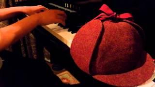 БЕЙКЕР СТРИТ, 221Б OP / Шерлок Холмс(2013) Россия-1