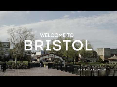 Bristol, Bucks County: Girlfriend Getaway