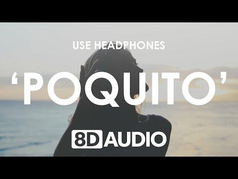 Anitta, Swae Lee - Poquito (8D AUDIO) 🎧