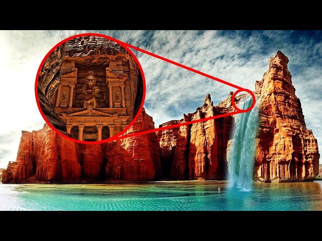 Most MYSTERIOUS Ruins That Defy History!