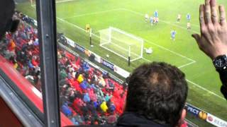 Video Gol Pertandingan Torino FC vs Athletic Bilbao