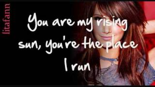 Me Without You  Lyrics - Ashley Tisdale