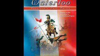 Waterloo: Napoleon