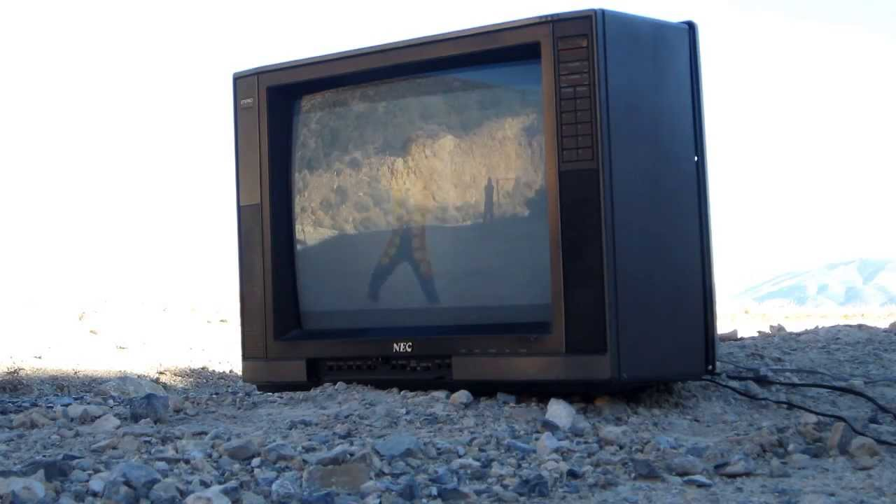 End Of The Line For Nec Color Tv