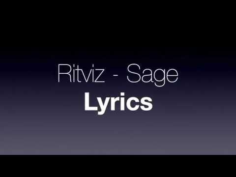 Ritviz - Sage | Lyrics