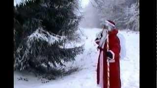 Германия. У Деда Мороза украли ковёр-самолёт