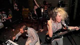 Foxy Shazam - Brains of Vegas