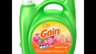 Top 10 Best Smelling Laundry Detergents in 2016 — Reviews