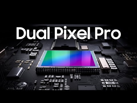 Dual Pixel Pro: Fast and accurate autofocus for ISOCELL Image Sensor | Samsung