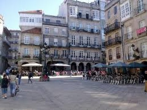 Places to see in ( Vigo - Spain )