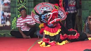 Download lagu RAMPAK SINGO BARONG TRI ADI BUDOYO tiudan Tulungagung MP3