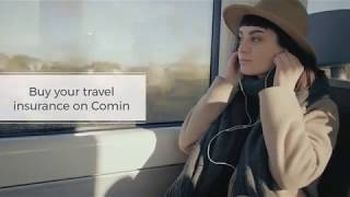 Never Travel Alone, Take #CominWithYou