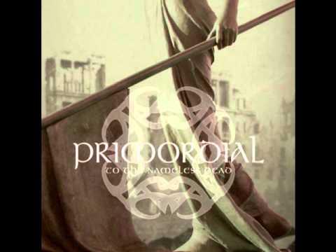 Primordial - Gallows Hymn