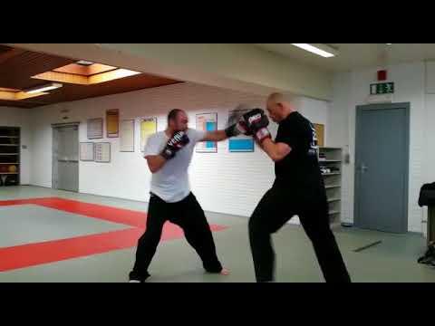 Sport de combat zaventem