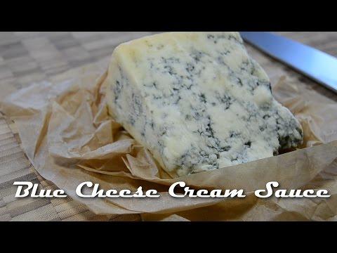 Blue Cheese Cream Sauce