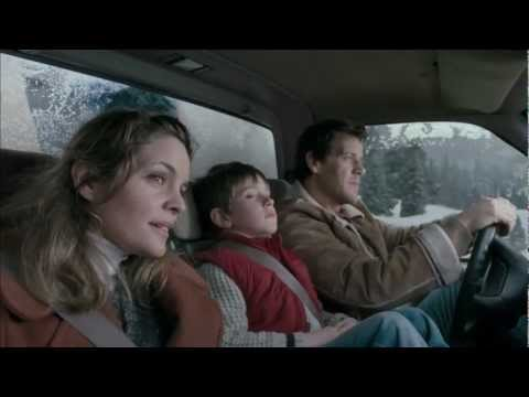 Canadian Tire  Christmas 2012  Runaway Beautiful Commercials
