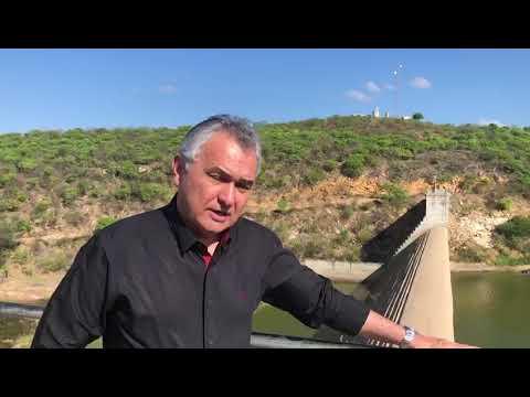 Girão anuncia recursos na ordem de 21.700.000,00 (vinte e um milhões e setecentos mil reais) para recuperação da Barragem no Seridó!