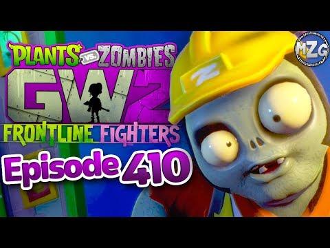 Engineer UPDATE! - Plants vs. Zombies: Garden Warfare 2 Gameplay - Episode 410