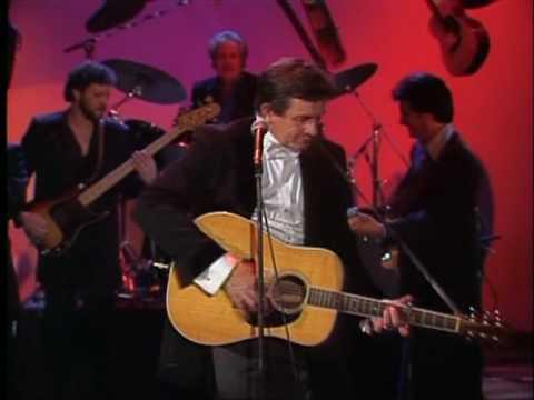 Johnny Cash's