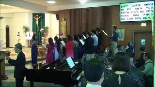Chúa trong đời con  -  Thái Nguyên