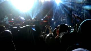 Morcheeba Electric Castle Festival Crimson Solo