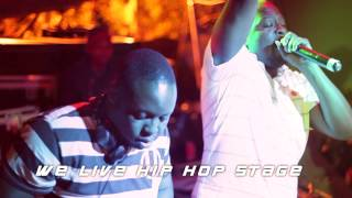 SPHEctacula and DJ Naves Spring Fiesta 2013 Aftermovie