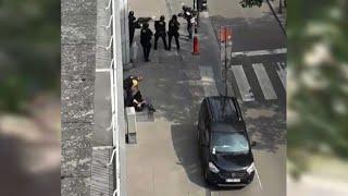 Liège: un homme radicalisé tue trois personnes dont 2 policières