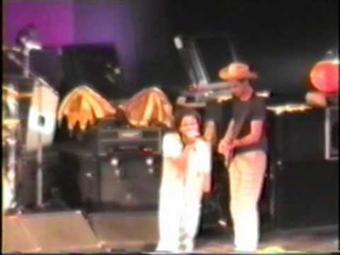 Pearl Jam - 2000-10-22 Las Vegas, NV (Full Concert)