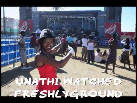Freshlyground & Fans - Manikiniki