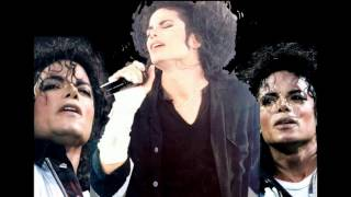 Give In To Me (Alternate Double Vocal Mix) - Michael Jackson