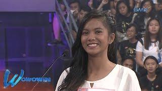 Wowowin: Probinsyanang mala-Nora Aunor ang dating