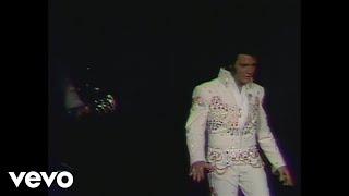 Elvis Presley - Also Sprach Zarathustra (Aloha From Hawaii, Live in Honolulu, 1973)
