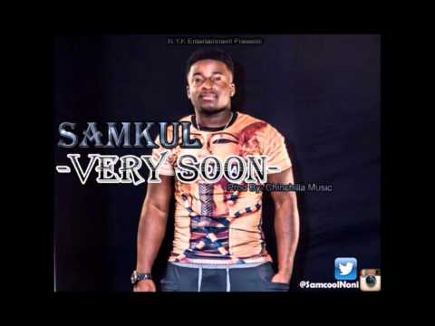 SAMKUL - Very Soon
