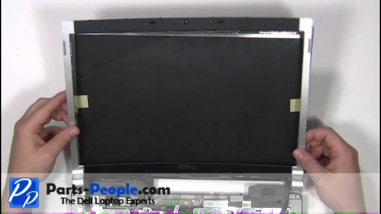 NEW DRIVERS: DELL M1530 DISPLAY